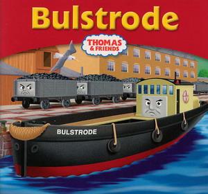 Thomas bulstrode