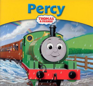 Thomas Story Library No11 - Percy Thomas Story Library Range