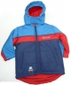 Thomas The Tank - Padded Jacket