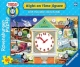 Thomas The Tank Right On Time Jigsaw